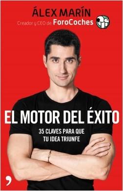 El motor del éxito – Álex Marín | Descargar PDF