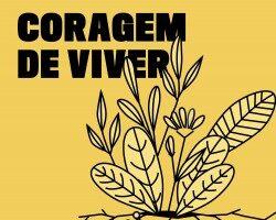 Coragem de viver – Fabricio Carpinejar | Descargar PDF