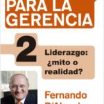 Pastillas para la gobierno 2 – Fernando D'Alessio | Descargar PDF
