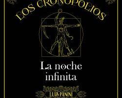 Los Cronopolios 3. La incertidumbre infinita – Luis Panini   Descargar PDF