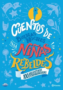 Cuentos de buenas noches para niñas rebeldes-Ed. Argentina – Niñas Rebeldes | Descargar PDF