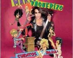 Cuentos para niños rockeros – Mario Vaquerizo   Descargar PDF