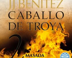 Masada. Heroína de Troya 2 – J. J. Benítez | Descargar PDF