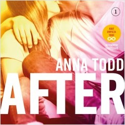 After (Serie After 1) – Anna Todd | Descargar PDF