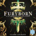 Furyborn 2. El jaleo del fuego interminable – Claire Legrand | Descargar PDF