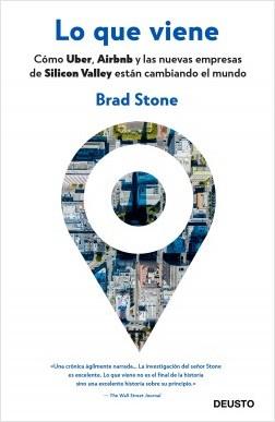 Lo que viene - Brad Stone   Planeta de Libros