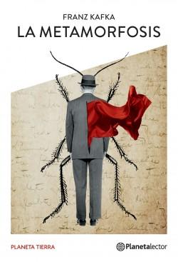 La metamorfosis - Franz Kafka | Planeta de Libros