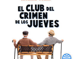 El Club del Crimen de los Jueves – Richard Osman | Descargar PDF