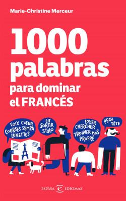 1000 palabras para dominar el francés – Marie-Christine Merceur | Descargar PDF