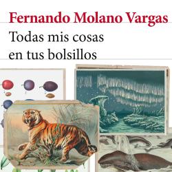 Todas mis cosas en tus bolsillos – Fernando Molano Vargas | Descargar PDF