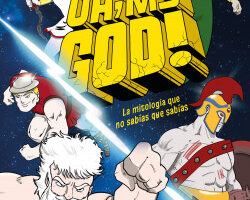 Oh, my God! – Damián Mollá | Descargar PDF