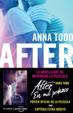After. En mil pedazos. (Serie After 2). Edición actualizada - Anna Todd | Planeta de Libros