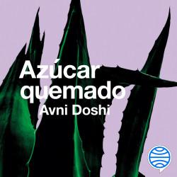 Azúcar quemado - Avni Doshi   Planeta de Libros