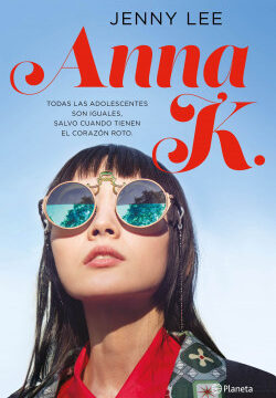 Anna K. – Jenny Lee | Descargar PDF
