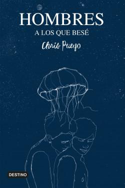 Hombres a los que besé – Chris Pueyo | Descargar PDF