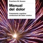 Manual del dolor – Dr. Francisco Kovacs,Jenny Moix | Descargar PDF