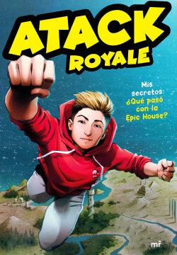 Atack Royale – Atack3000   Descargar PDF