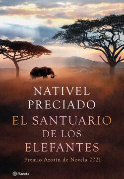 El santuario de los elefantes – Nativel Preciado   Descargar PDF