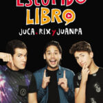 El estúpido libro – Rix,Juanpa Zurita,Juca | Descargar PDF