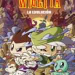 Universo Wigetta 2. La evolución – Vegetta777 y Willyrex | Descargar PDF