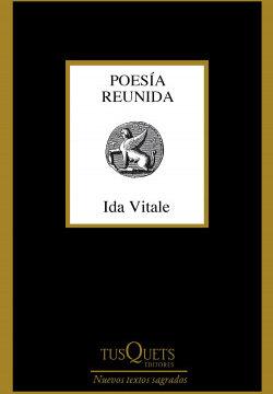 Poesía reunida – Ida Vitale   Descargar PDF