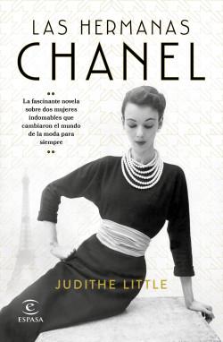 Las hermanas Chanel – Judithe Little   Descargar PDF