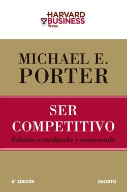 Ser competitivo – Michael E. Porter | Descargar PDF
