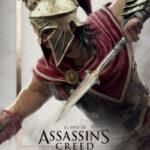 El arte de Assassin's Creed Odyssey – Kate Lewis | Descargar PDF