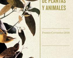 De plantas y animales – Ida Vitale   Descargar PDF
