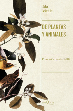 De plantas y animales – Ida Vitale | Descargar PDF