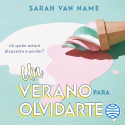 Un verano para olvidarte – Sarah van Name   Descargar PDF