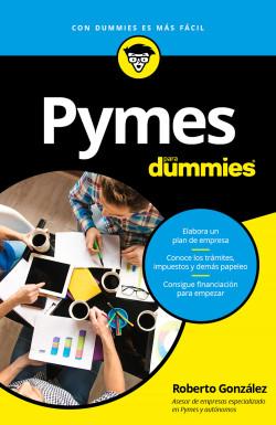 Pymes para Dummies – Roberto González Fontenla   Descargar PDF