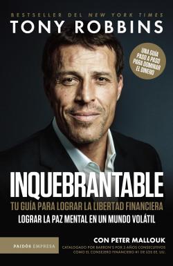 Inquebrantable – Tony Robbins   Descargar PDF