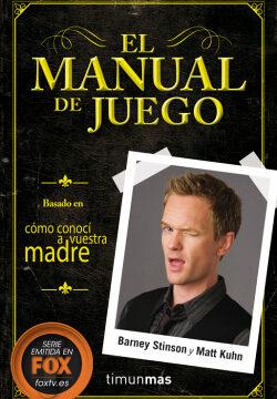 El manual del juego – Barney Stinson,Matt Kuhn   Descargar PDF