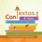 Contextos 8° Básico – AA. VV. | Descargar PDF