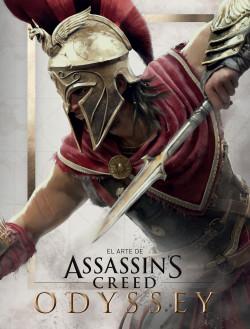 El arte de Assassin's Creed Odyssey - Kate Lewis | Planeta de Libros