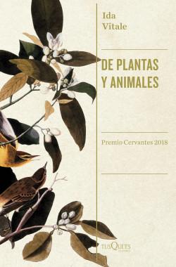 De plantas y animales - Ida Vitale | Planeta de Libros