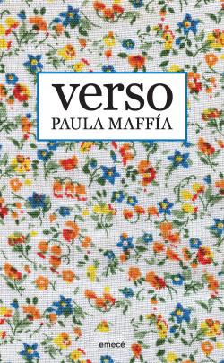 Verso - Paula Maffia   Planeta de Libros