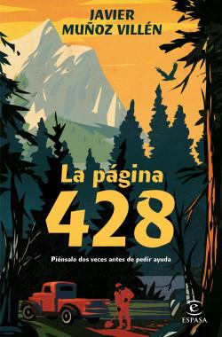 La página 428 - Javier Muñoz Villén | Planeta de Libros