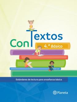 Contextos 4° Básico - AA. VV. | Planeta de Libros