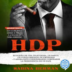 HDP - Sabina Berman | Planeta de Libros