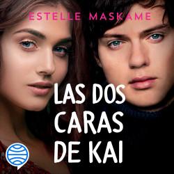 Las dos caras de Kai – Estelle Maskame   Descargar PDF