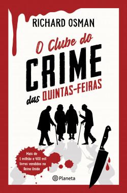 O Clube do Crime das Quintas-Feiras – Richard Osman | Descargar PDF