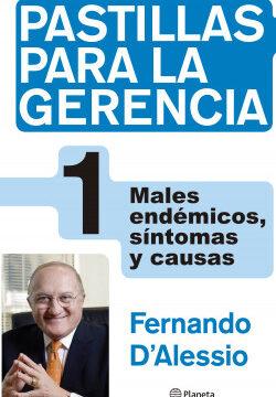 Pastillas para la gerencia – Fernando D'Alessio | Descargar PDF