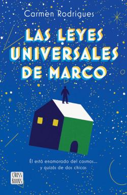 Las leyes universales de Marco – Carmen Rodrigues | Descargar PDF