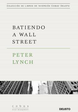 Batiendo a Wall Street – Peter Lynch | Descargar PDF