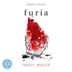 Furia (Serie Crave 2) – Tracy Wolff | Descargar PDF