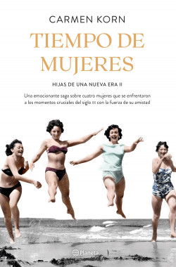 Tiempo de mujeres – Carmen Korn | Descargar PDF