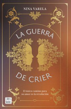 La guerra de Crier – Nina Varela   Descargar PDF