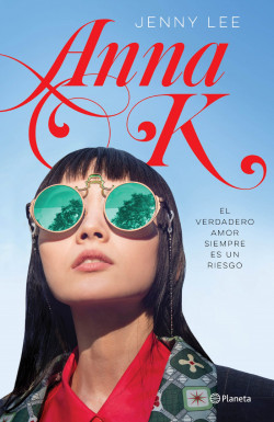 Anna K – Jenny Lee | Descargar PDF